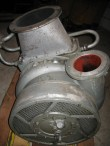 TURBOCHARGER PBS PDH35