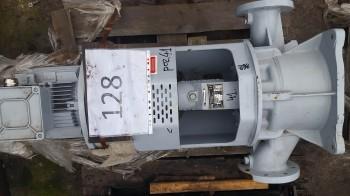 GARBARINO SEA WATER PUMP MU80/250L