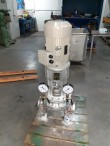 32YNOL2 BOILER PUMP, HOT WATER 4 KW 50/60Hz